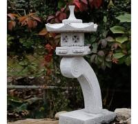 Японский фонарь из гранита Риверсайд (Rankei)